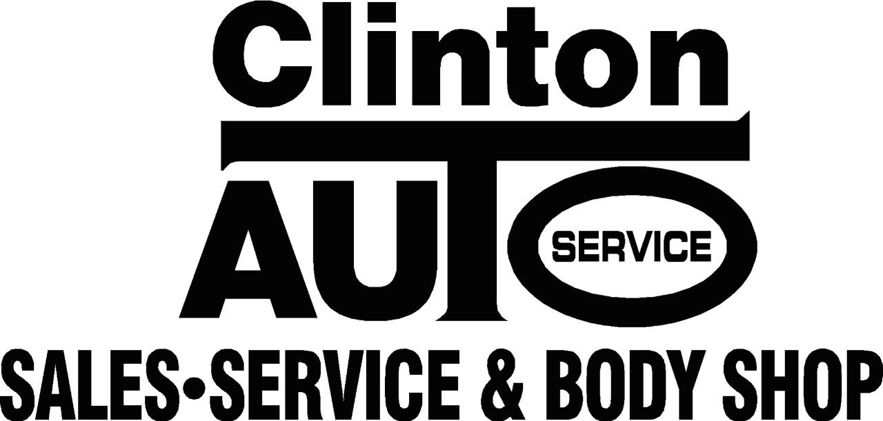 Clinton Auto Service - Sales