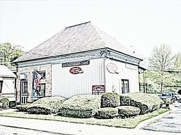 Mehan's Auto Center