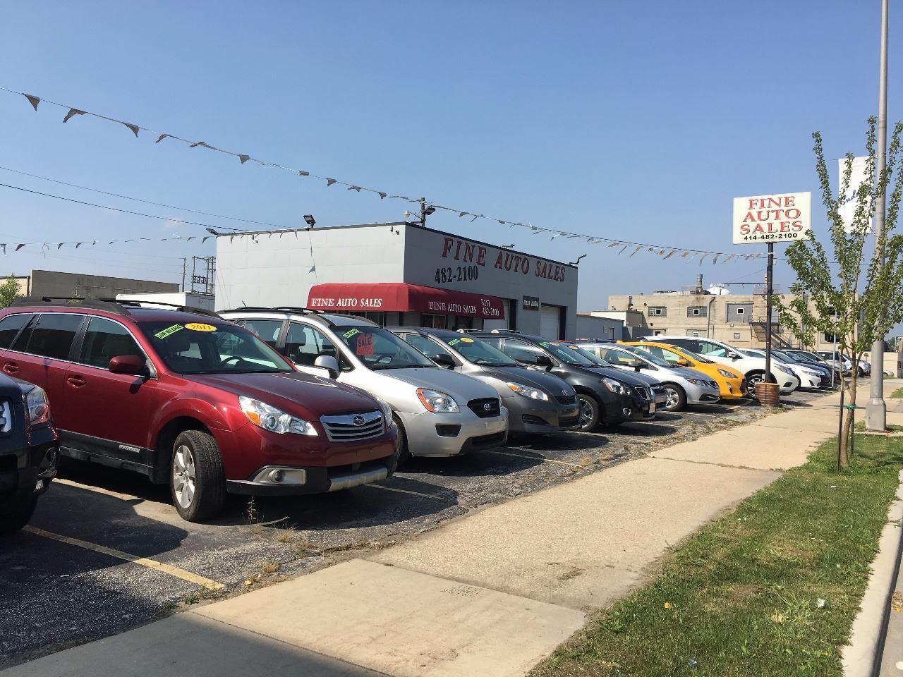 Fine Auto Sales