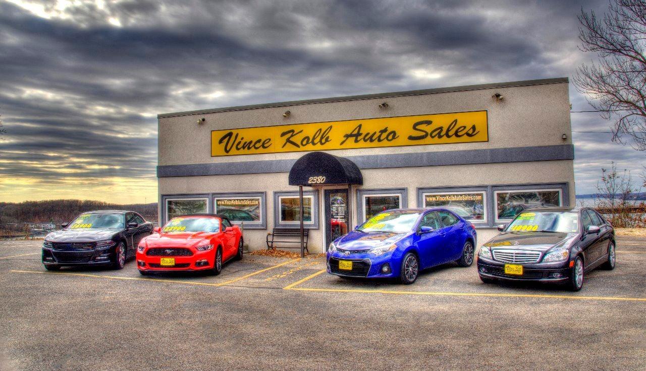 Vince Kolb Auto Sales