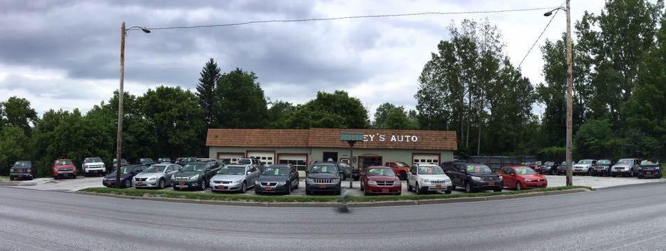 Careys Auto Sales
