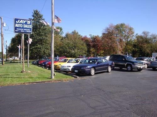 Jay's Auto Sales Inc