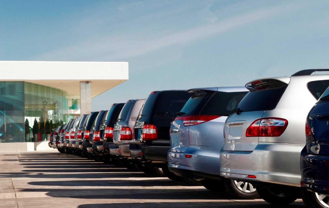 Pafumi Auto Sales