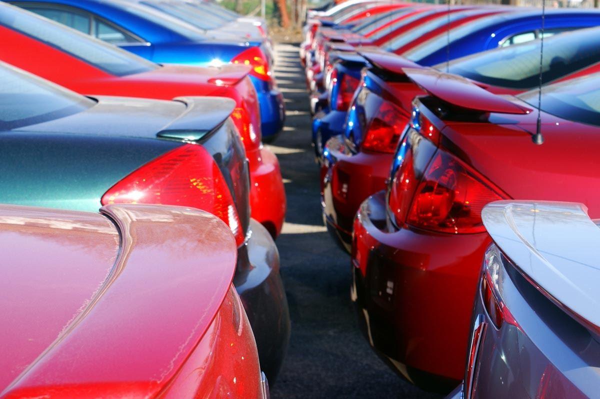 Hartman's Auto Sales
