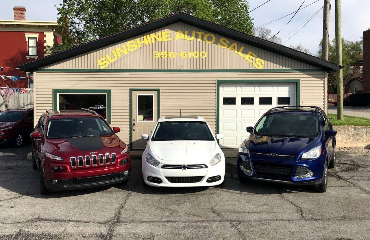 Sunshine Auto Sales