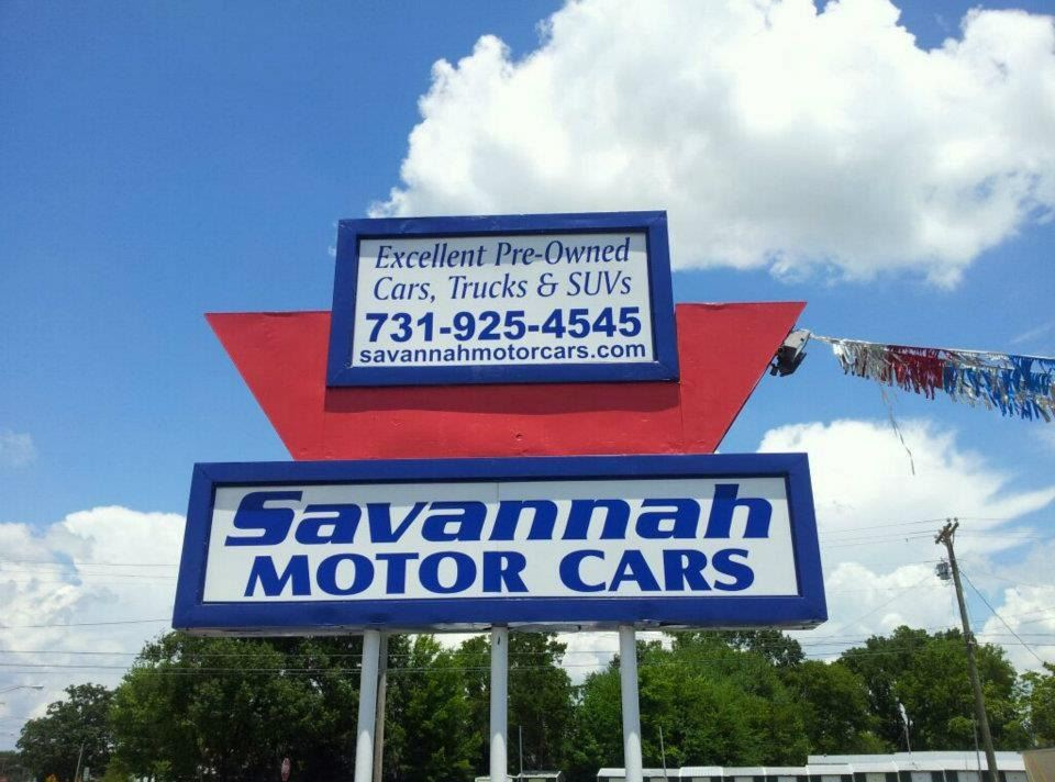 Savannah Motor Co