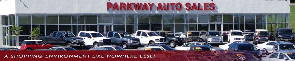 Parkway Auto Sales, Inc.