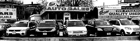 Best Auto & tires inc