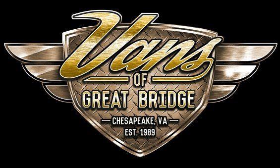 Vans Of Great Bridge