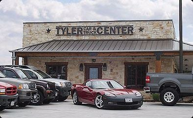 Tyler Car  & Truck Center