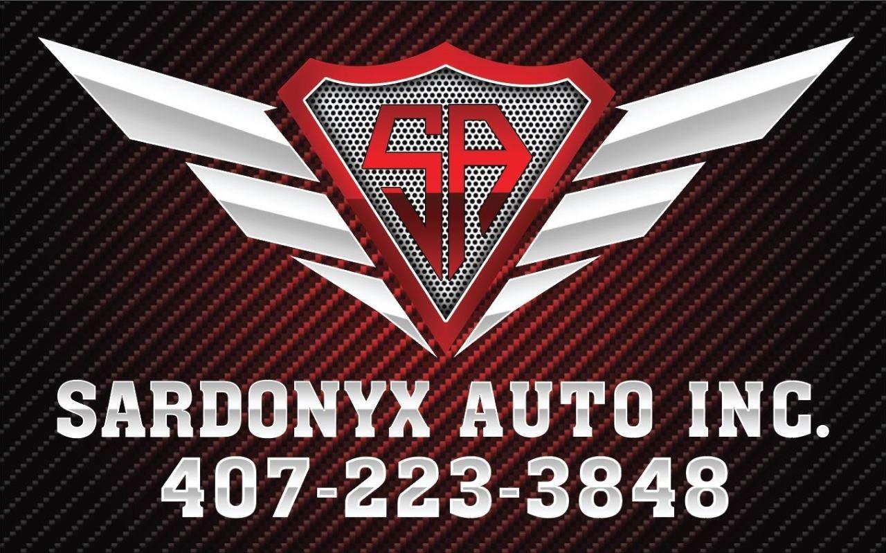 Sardonyx Auto Inc