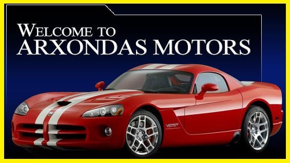 ARXONDAS MOTORS