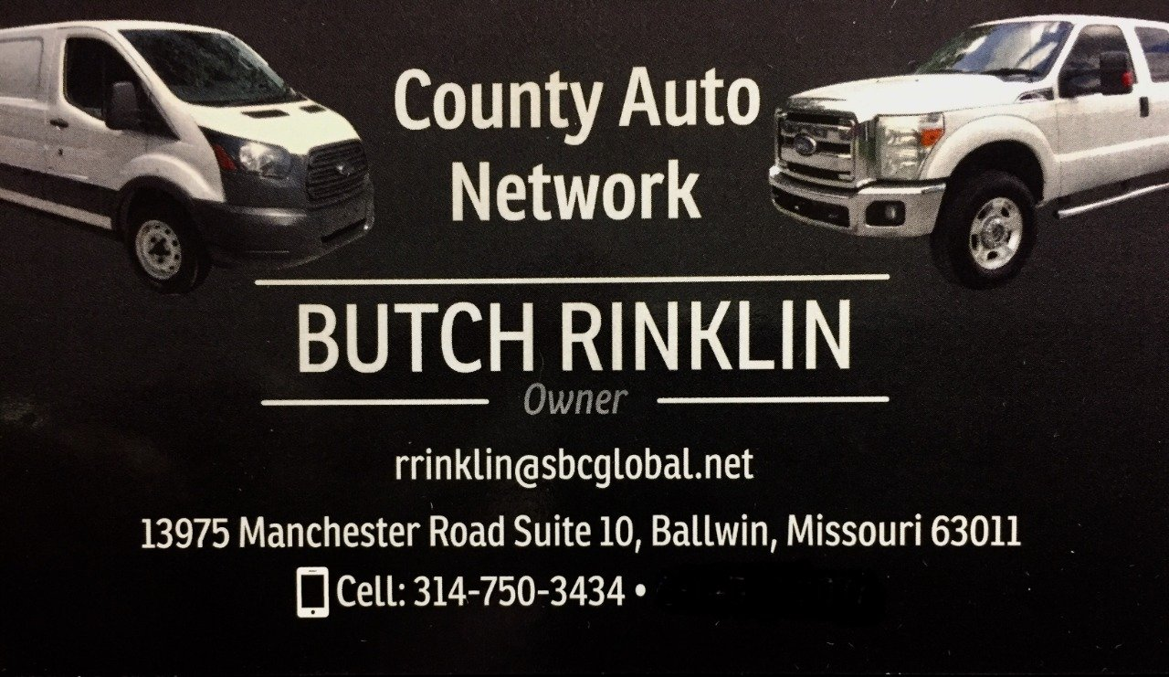 County Auto Network