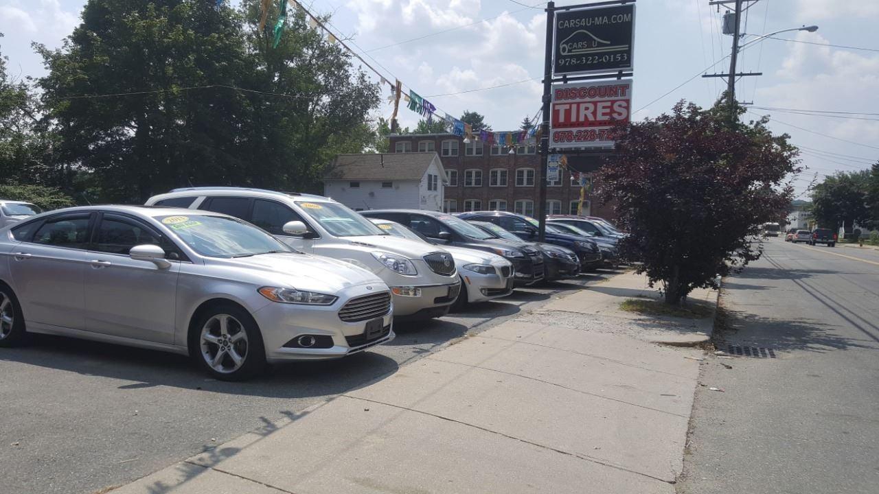 Cars 4 U