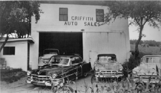 Griffith Auto Sales