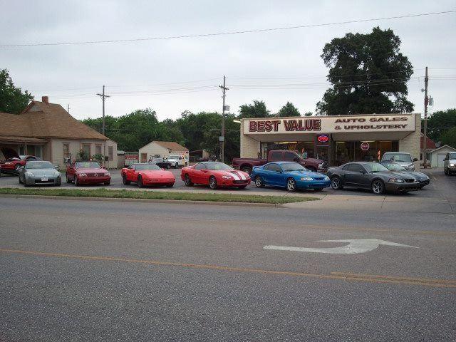 Best Value Auto Sales