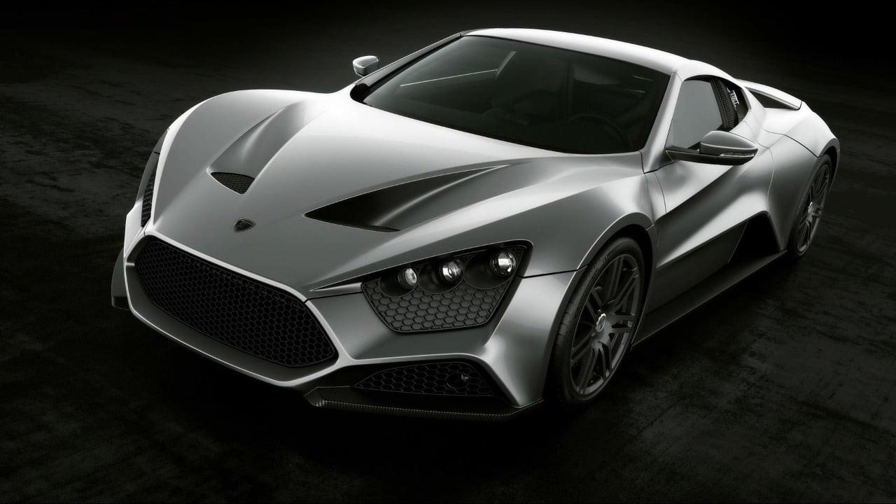 Miramar Sport Cars