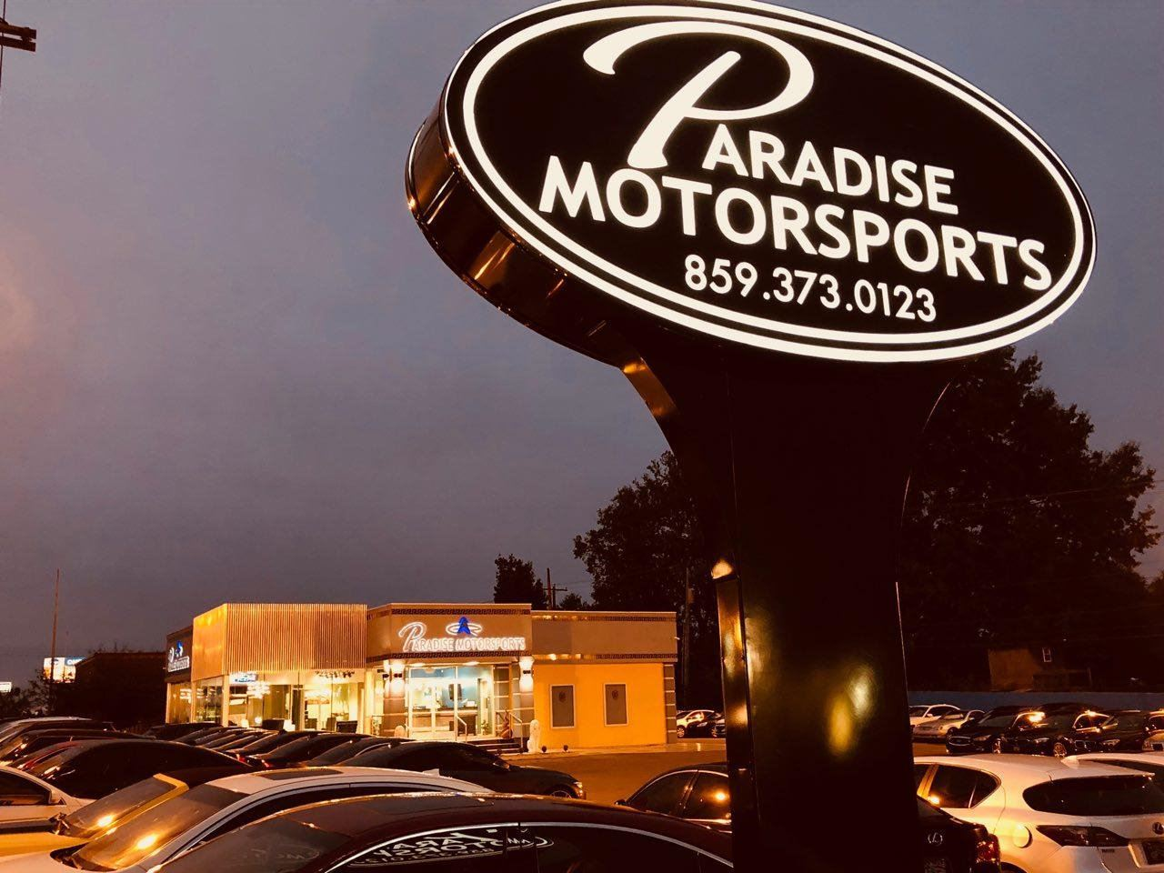 Paradise Motor Sports LLC