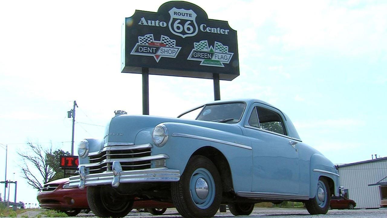 66 Auto Center