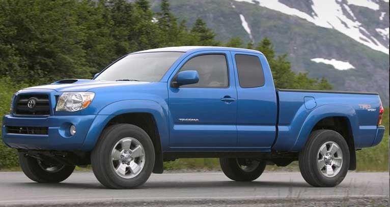 Taunton Auto & Truck Sales