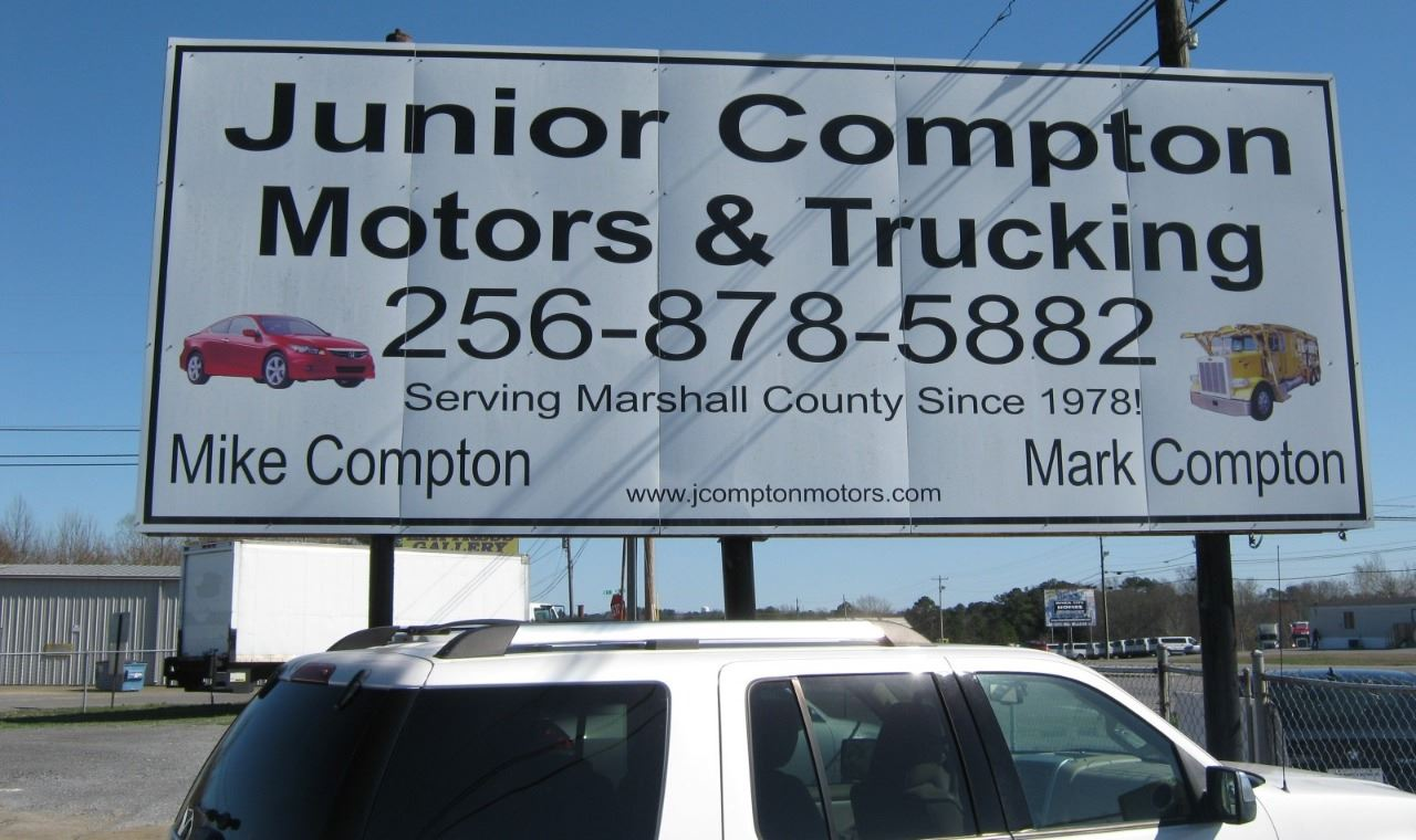 Junior Compton Motors