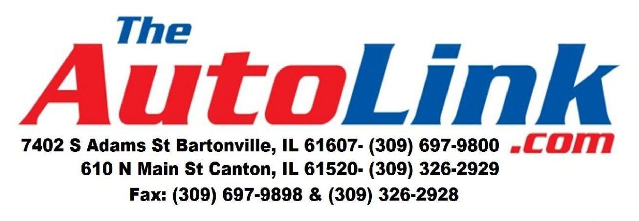 The Auto Link Inc.