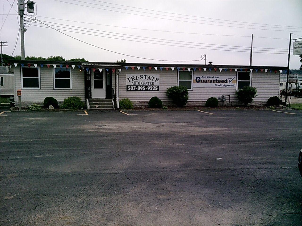 Tri State Auto Center