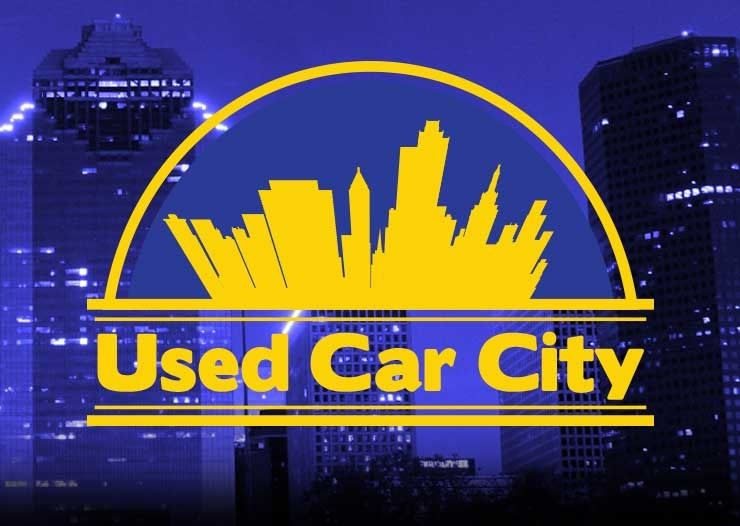 Used Car City