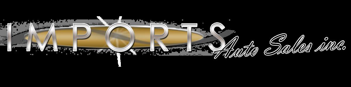 Imports Auto Sales Inc.