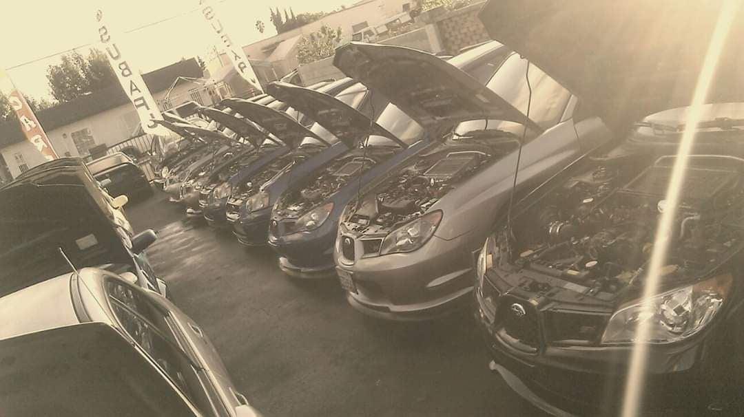 San Diego Auto Club