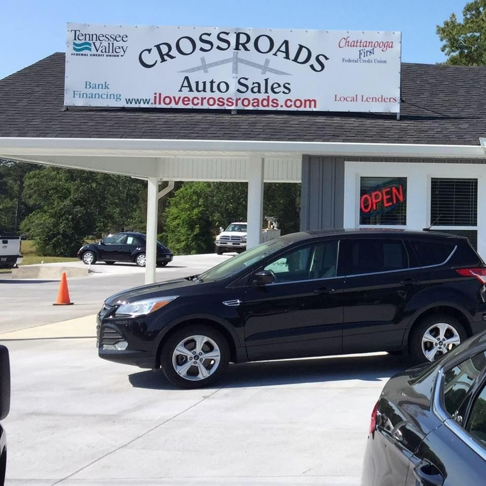 Crossroads Auto Sales LLC