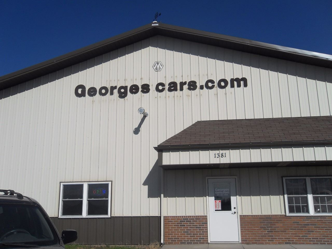 GEORGE'S CARS.COM INC