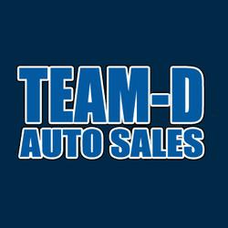 Team D Auto Sales