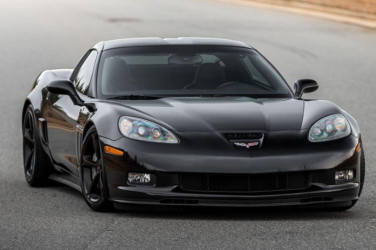 Furrst Class Cars LLC