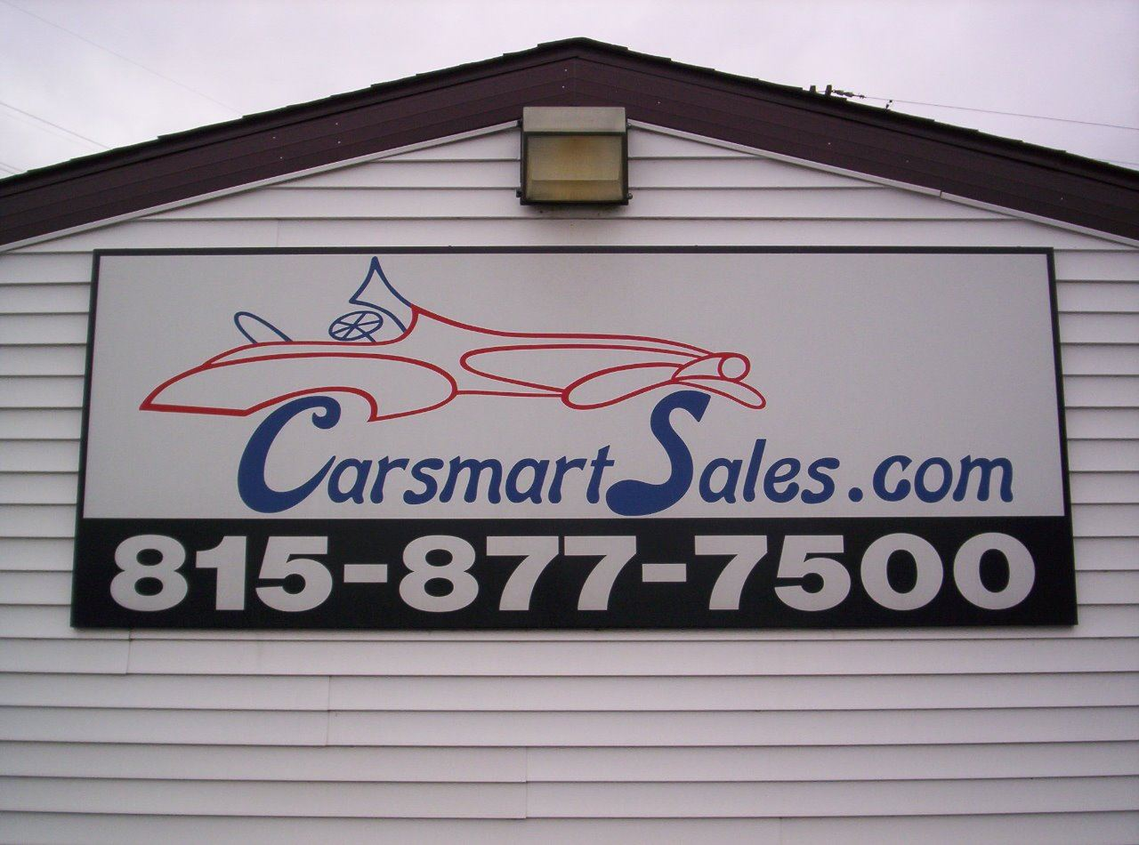 CARSMART SALES INC