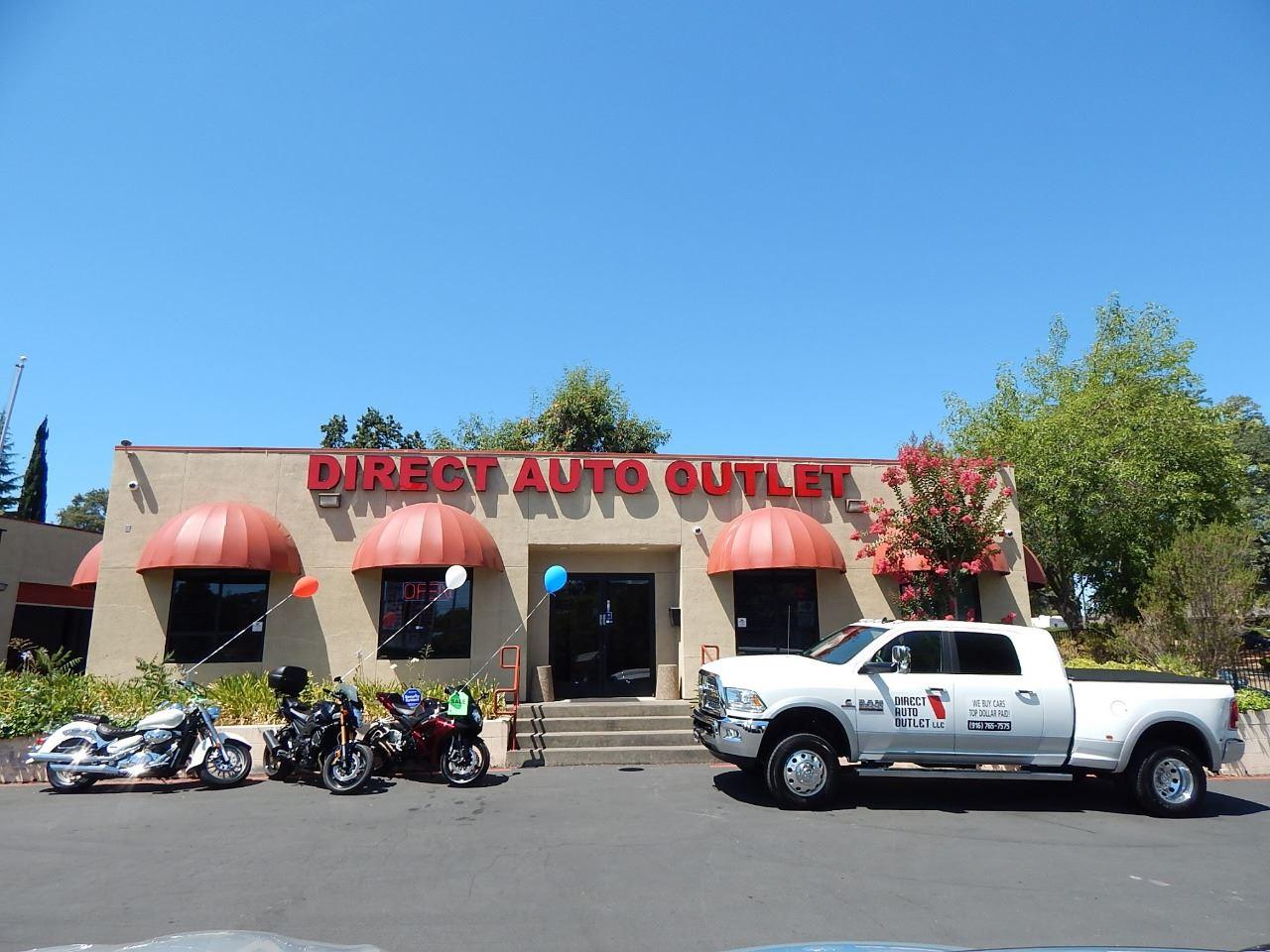 Direct Auto Outlet LLC