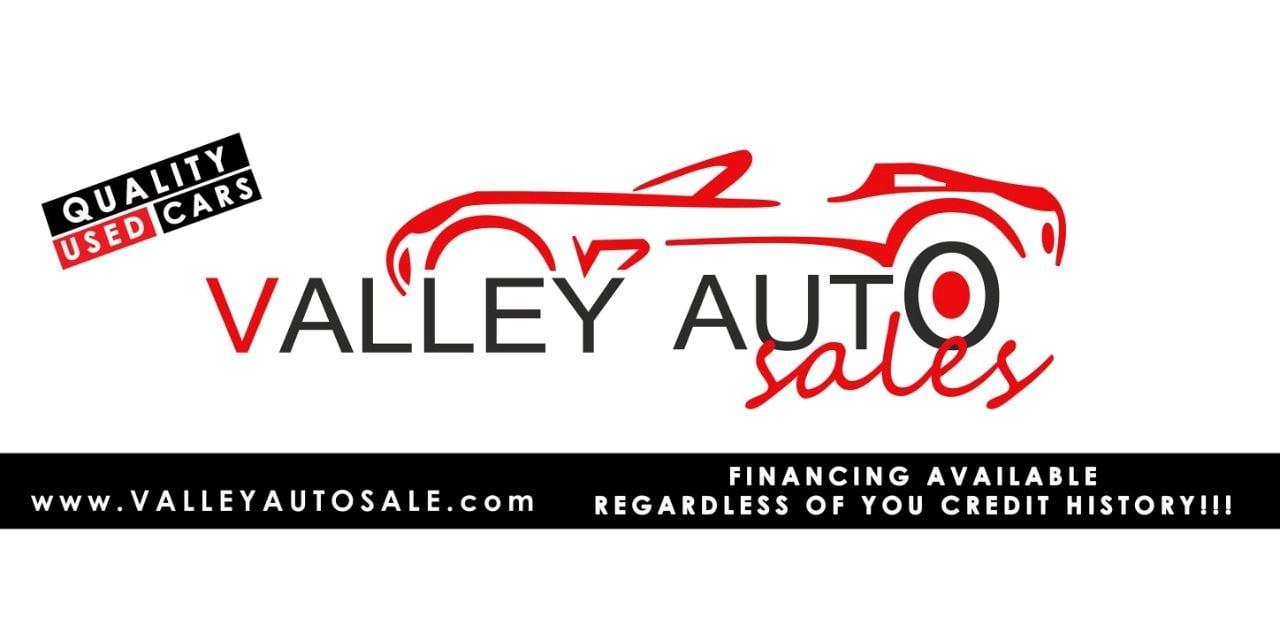 VALLEY AUTO SALES
