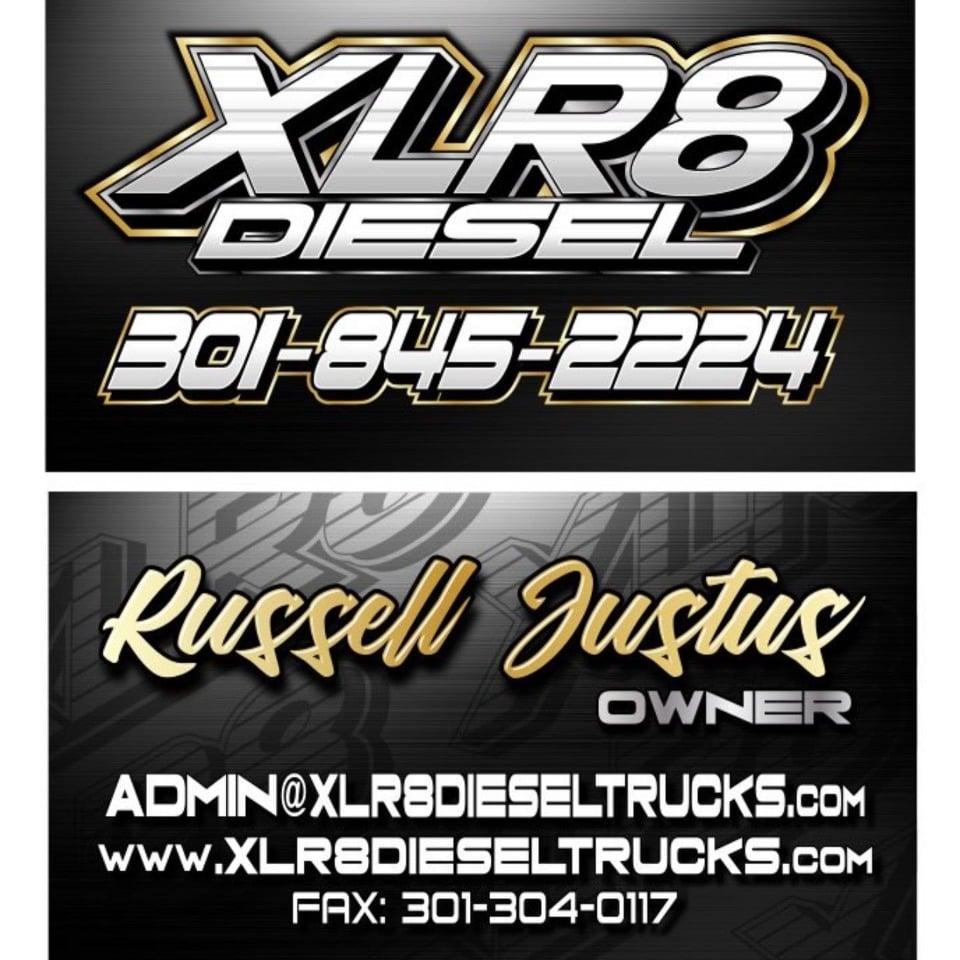 Russell Justus