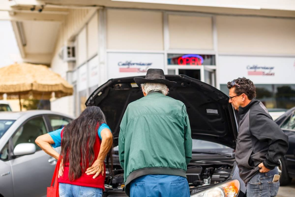 Californiacar Sales