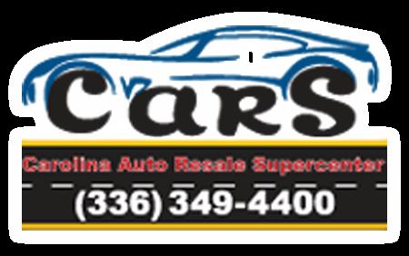 Carolina Auto Resale Supercenter