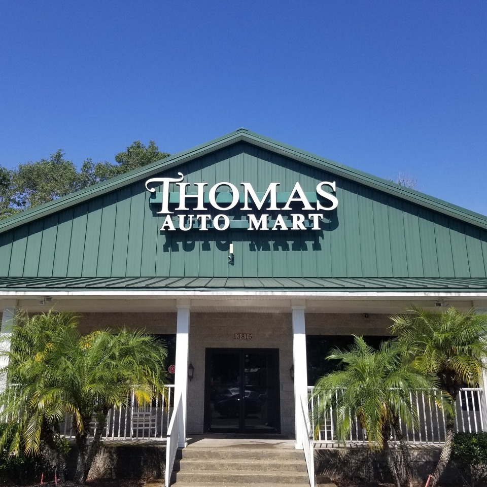 Thomas Auto Mart Inc