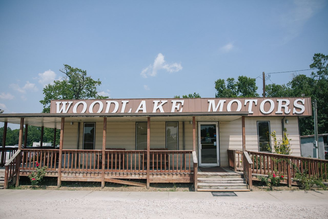 WOODLAKE MOTORS