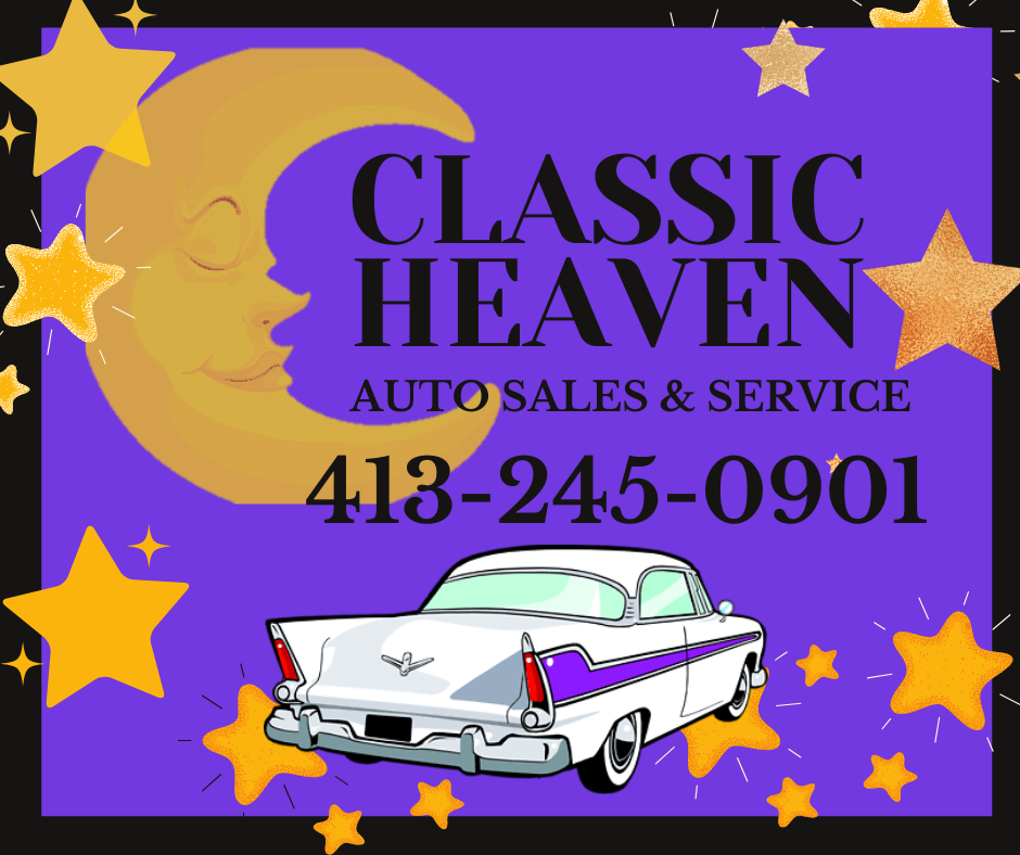 Classic Heaven Used Cars & Service