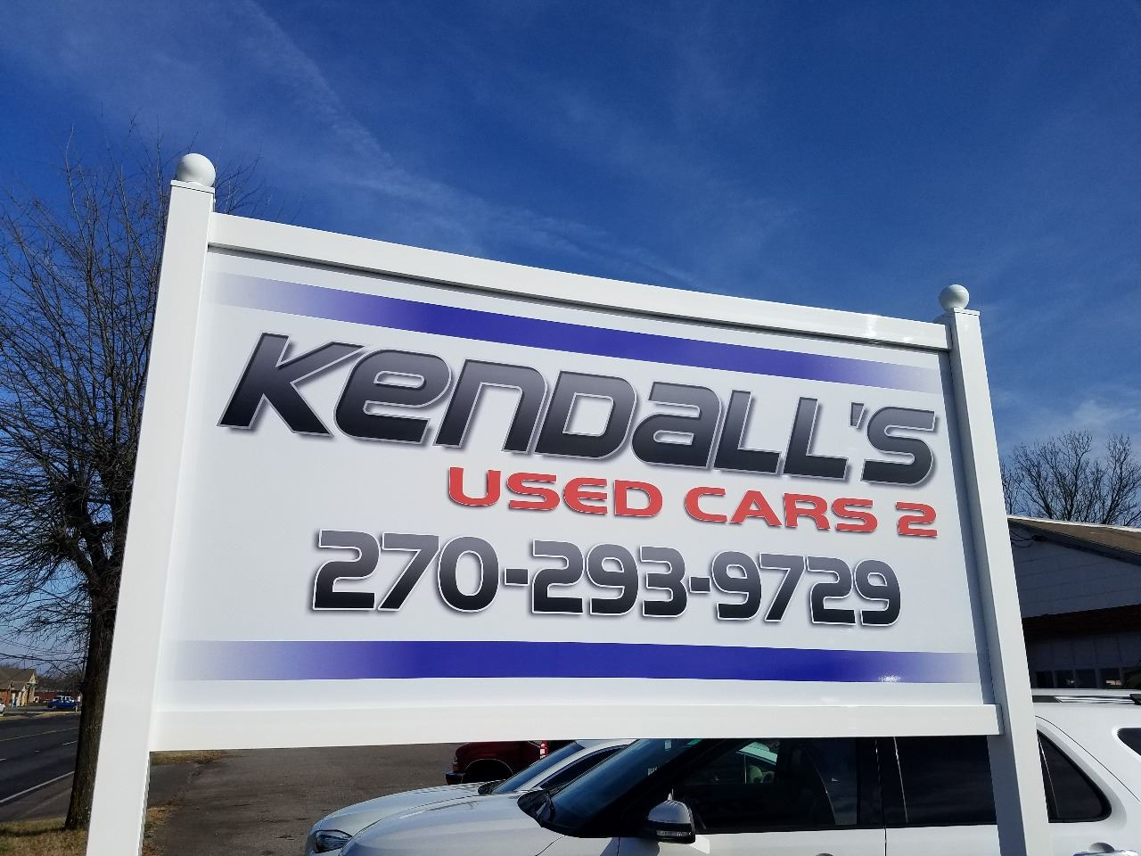 Kendall's Used Cars 2