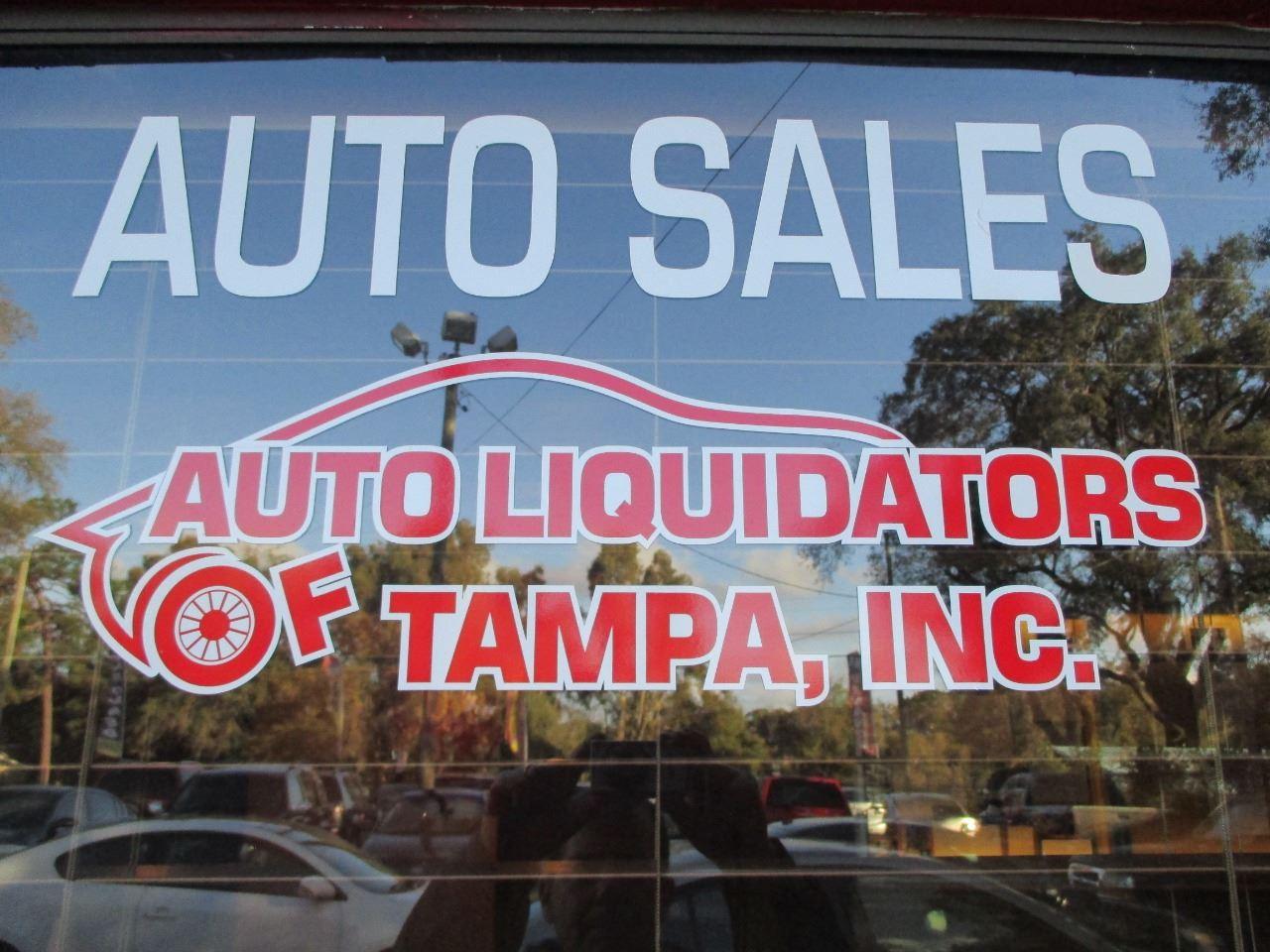 Auto Liquidators of Tampa