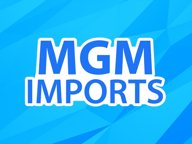 MGM Imports