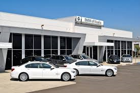 BMW OF VISALIA