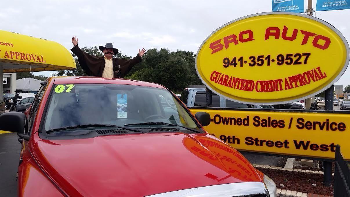 SRQ Auto LLC