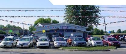 M & K Auto Sales
