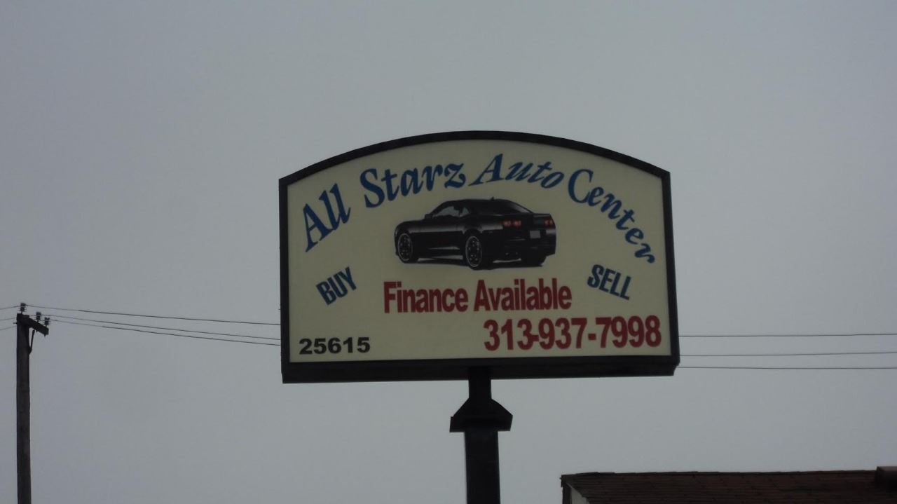 All Starz Auto Center Inc